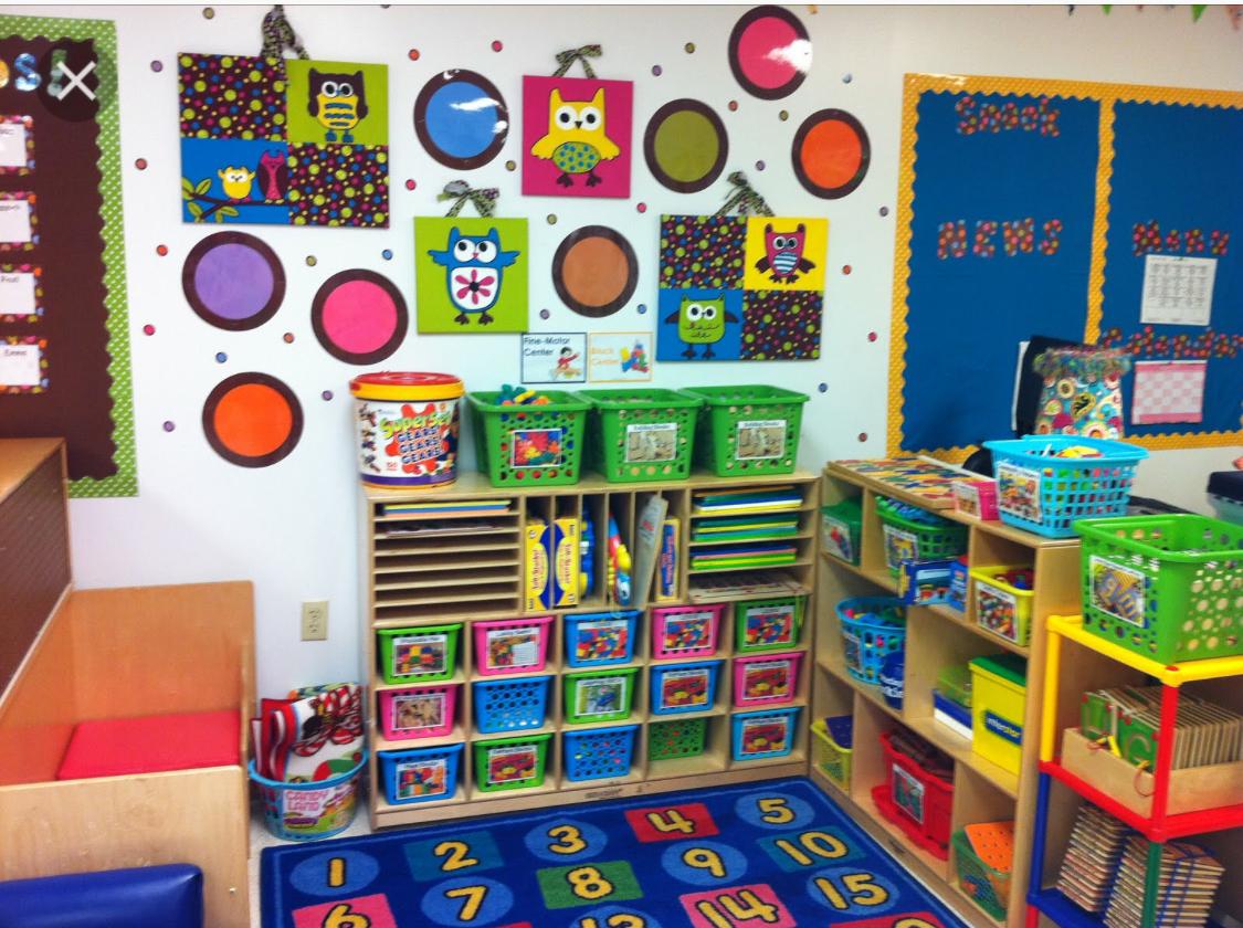 Classroom Primary